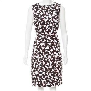 """Kate Spade Butterfly """"Della"""" Dress"""